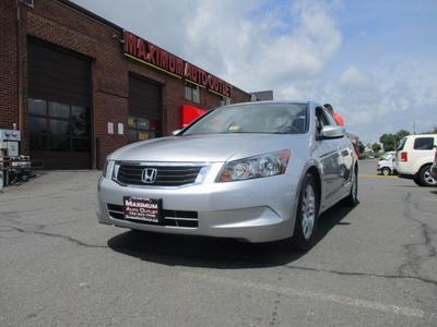 Used 2010 Honda Accord LX-P