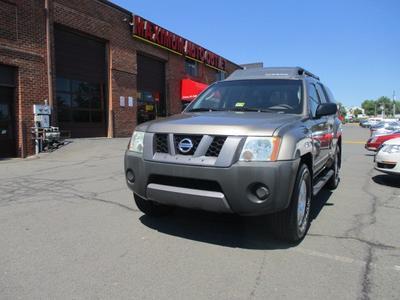 Used 2006 Nissan Xterra