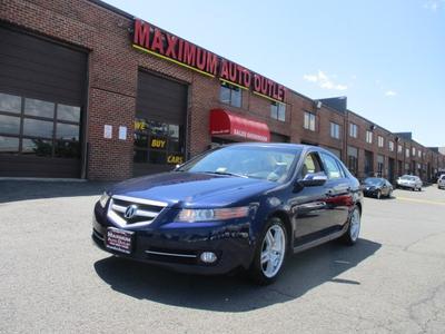 Used 2008 Acura TL 3.2