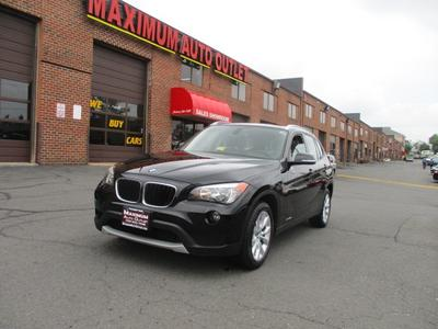 Used 2013 BMW X1 xDrive 28i