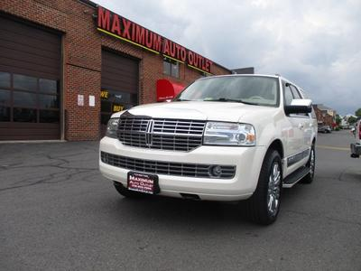 Used 2007 Lincoln Navigator Ultimate