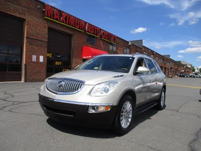 Used 2010 Buick Enclave 1XL