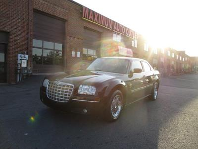 Used 2005 Chrysler 300 Touring