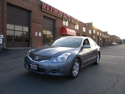 Used 2010 Nissan Altima 2.5 SL