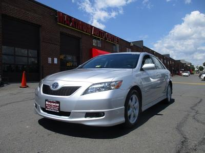 Used 2009 Toyota Camry SE