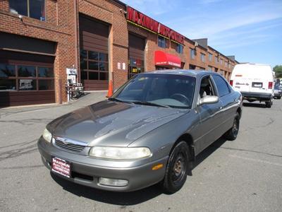 Used 1997 Mazda 626 DX