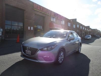 Used 2014 Mazda Mazda3 i Touring