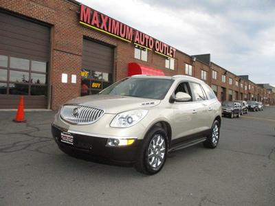 Used 2011 Buick Enclave CXL
