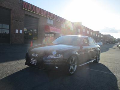 Used 2012 Audi S4 3.0 Prestige