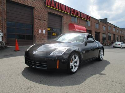 Used 2009 Nissan 350Z Grand Touring