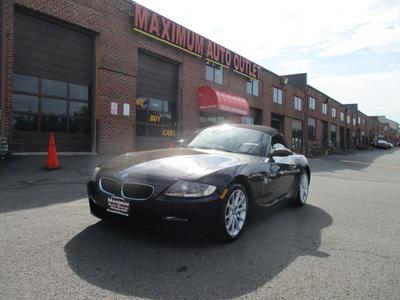 Used 2006 BMW Z4 3.0i Roadster