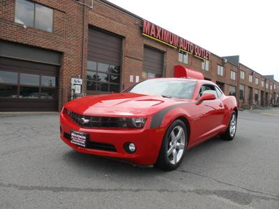 Used 2013 Chevrolet Camaro 1LT