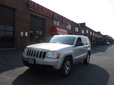 Used 2010 Jeep Grand Cherokee Laredo