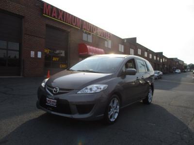 Used 2010 Mazda Mazda5 Sport