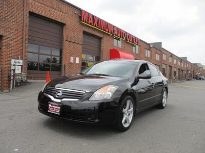 Used 2008 Nissan Altima 2.5