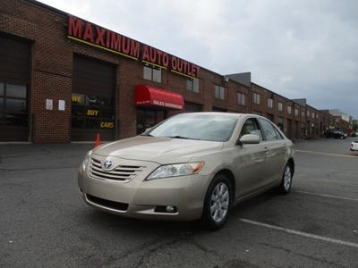 Used 2009 Toyota Camry XLE