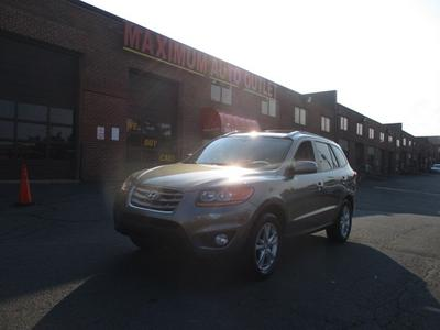 Used 2011 Hyundai Santa Fe Limited