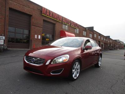 Used 2011 Volvo S60 T6
