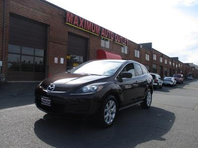 Used 2009 Mazda CX-7 Touring