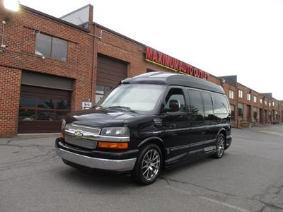 Used 2012 Chevrolet Express 1500 LT