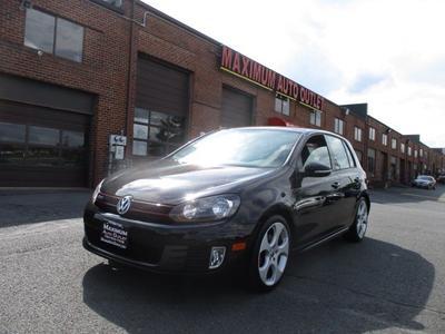 Used 2011 Volkswagen GTI