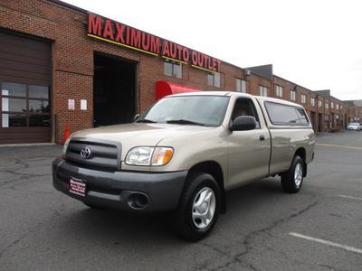 Used 2003 Toyota Tundra