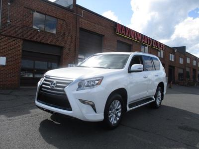 Used 2014 Lexus GX 460 Luxury