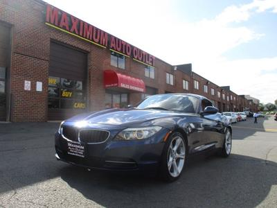 Used 2011 BMW Z4 sDrive30i