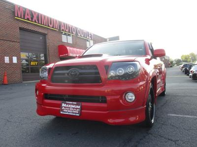 Used 2006 Toyota Tacoma X-Runner Access Cab