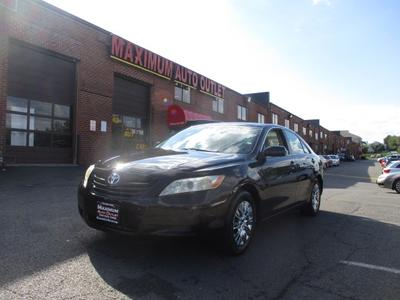 Used 2008 Toyota Camry LE