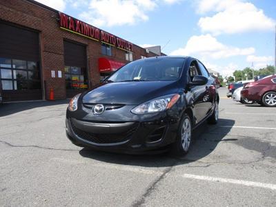 Used 2014 Mazda Mazda2 Sport