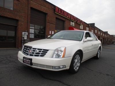 Used 2008 Cadillac DTS V8