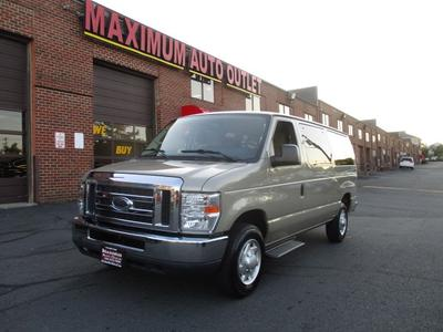 Used 2012 Ford E350 Super Duty XLT