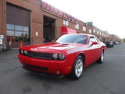 Used 2010 Dodge Challenger R/T