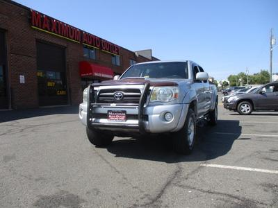 Used 2007 Toyota Tacoma PreRunner Double Cab