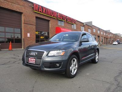 Used 2011 Audi Q5 Premium Plus