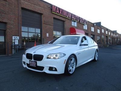 2014 BMW 535 i xDrive