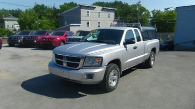 Used 2008 Dodge Dakota SLT