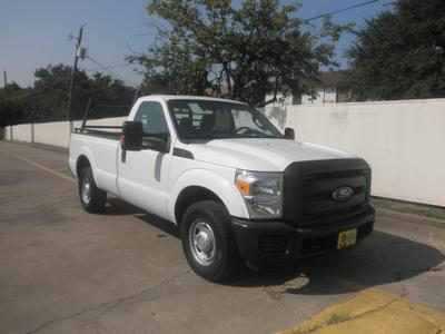 Used 2014 Ford F-250 XL