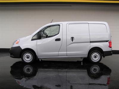 Used 2013 Nissan NV200 SV