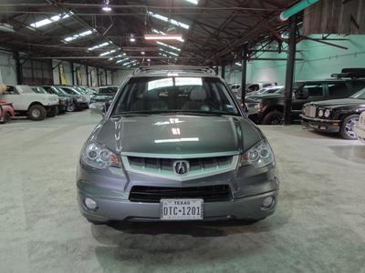 Used 2008 Acura RDX Base