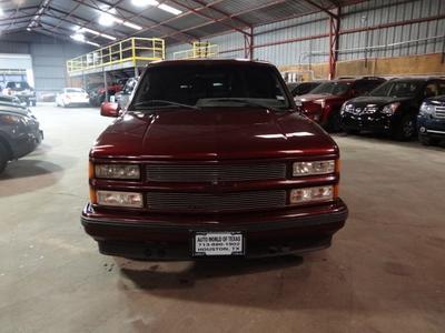 Used 1998 Chevrolet Tahoe LS