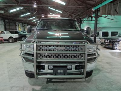 Used 2007 Ford F-250 Lariat Super Duty