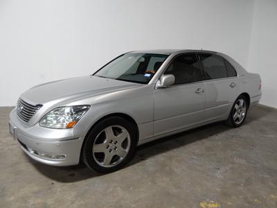 Used 2006 Lexus LS 430