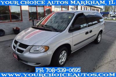Used 2003 Dodge Grand Caravan SE