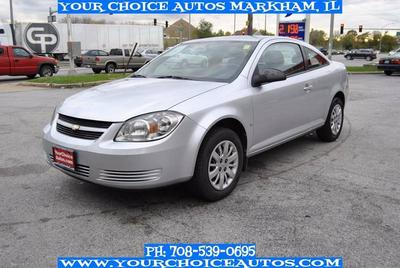 Used 2009 Chevrolet Cobalt LS