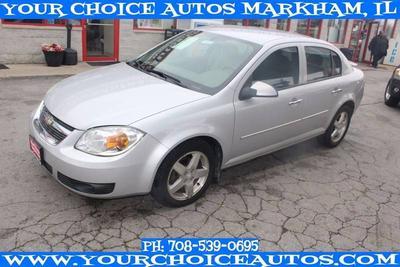 Used 2005 Chevrolet Cobalt LT