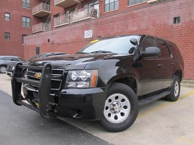 Used 2012 Chevrolet Tahoe
