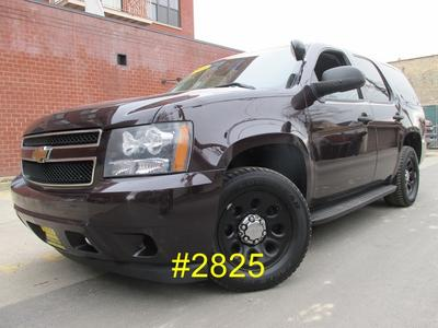 Used 2009 Chevrolet Tahoe