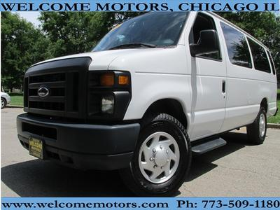 Used 2013 Ford E350 Super Duty
